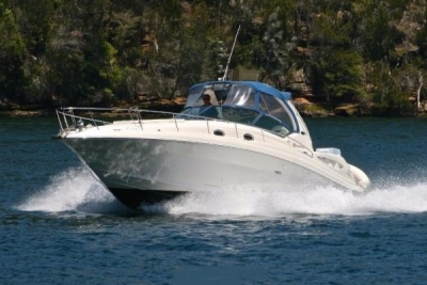 Sea Ray 375 Sundancer for sale in Ireland for €109,950 (£95,463)