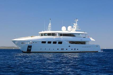 Mondo Marine 40m for sale in Spain for €6,300,000 (£5,578,430)