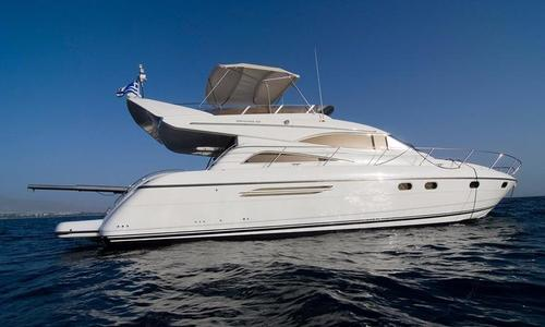 Image of Princess 56 for sale in Greece for €255,000 (£227,437) Athens, , Greece