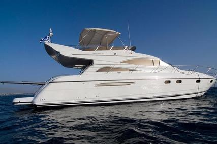 Princess 56 for sale in Greece for €255,000 (£227,666)