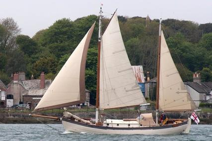 Classic William Atkin Vilisar Ketch for sale in United Kingdom for £29,500