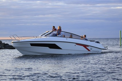Finnmaster Day cruiser T8 for sale in United Kingdom for £131,936