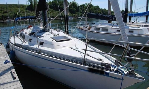 Image of Peterson 34 for sale in United States of America for $19,500 (£14,501) Bridgeport, Connecticut, United States of America