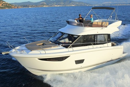 Jeanneau Velasco 37 Flybridge for sale in United Kingdom for £329,000