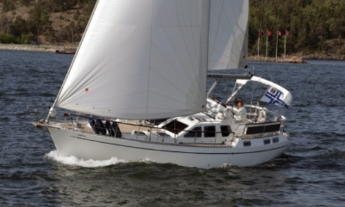 Image of Nauticat 42 for sale in Finland for €249,900 (£218,905) Finland