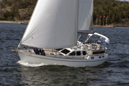 Nauticat 42 for sale in Finland for €249,900 (£219,600)