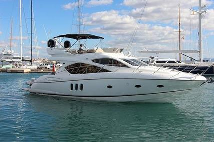 Sunseeker Manhattan 52 for sale in Spain for €549,000 (£481,609)