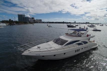Azimut 62 for sale in United States of America for $645,000 (£488,119)