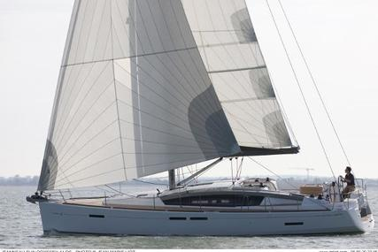 Jeanneau Sun Odyssey 44 DS for sale in Montenegro for €215,000 (£193,271)