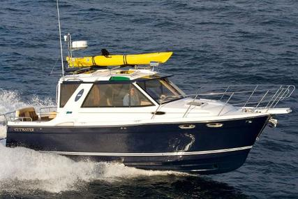 Cutwater 26 for sale in France for $112,000 (£79,840)