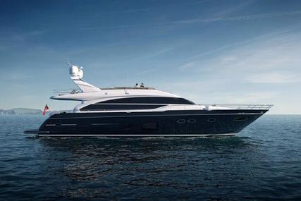 Princess 82 for sale in Cyprus for £2,590,000