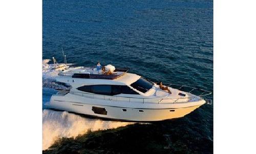 Image of Ferretti 510 for sale in Bulgaria for €430,000 (£379,152) Bulgaria