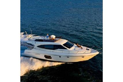 Ferretti 510 for sale in Bulgaria for €430,000 (£379,105)
