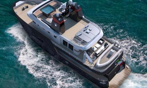 Image of Ocean King 100 for sale in Italy for €8,350,000 (£7,313,783) Italy