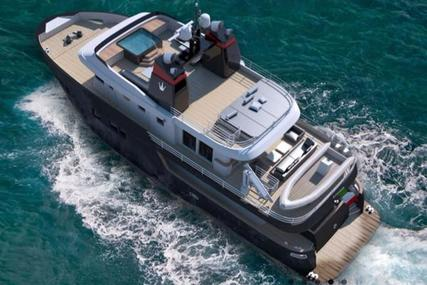 Ocean King 100 for sale in Italy for €7,380,000 (£6,588,933)