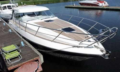 Image of Windy 37 Grand Mistral for sale in Russia for ₽11,000,000 (£139,893) Samara, Russia