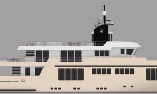 Image of Ocean King 135 for sale in Italy for €15,800,000 (£14,047,566) Italy