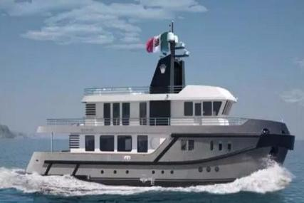 Ocean King 110 for sale in Italy for €8,900,000 (£7,846,249)