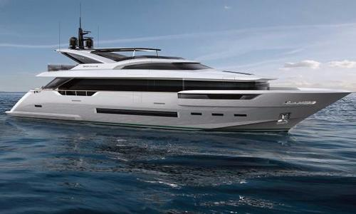 Image of Dreamline 30 for sale in Italy for €7,610,000 (£6,708,984) Italy