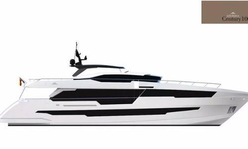 Image of Astondoa 100 for sale in Spain for €7,550,000 (£6,712,603) Alicante, Spain