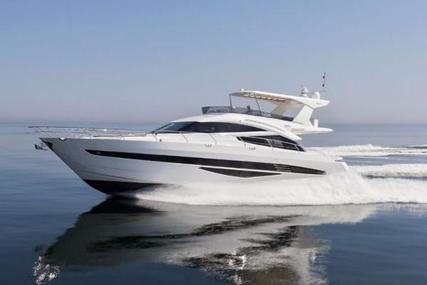 Galeon 660 Fly for sale in Poland for €1,320,905 (£1,187,405)