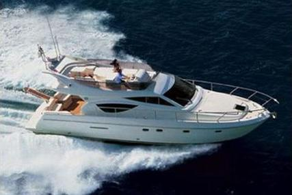 Ferretti 460 for sale in Russia for €450,000 (£400,655)