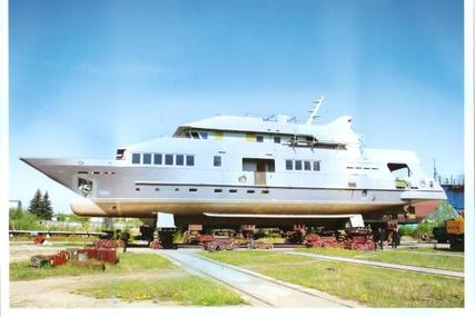 Vympel 38 for sale in Russia for $1,280,000 (£917,760)