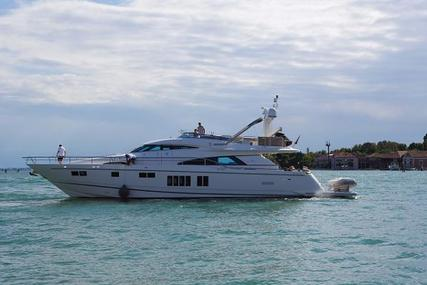 Fairline Squadron 78 for sale in Gibraltar for €1,600,000 (£1,464,732)