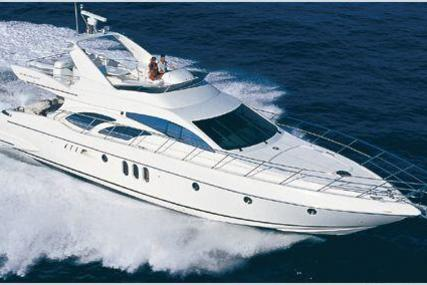 Azimut 62 for sale in Turkey for €430,000 (£376,658)