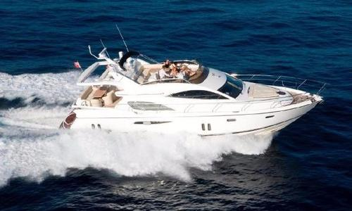 Image of Pearl 60 for sale in France for €595,000 (£519,982) Cannes, France