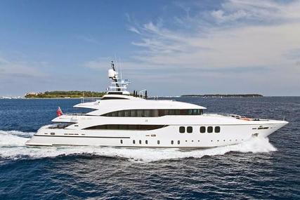 Mondo Marine 50M for sale in France for €17,000,000 (£15,000,971)
