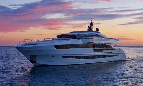 Image of Astondoa 110 for sale in Spain for €9,400,000 (£8,326,911) Alicante, Spain