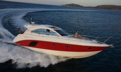 Image of Beneteau 47 Monte Carlo HT for sale in Turkey for €350,000 (£308,077) Turkey