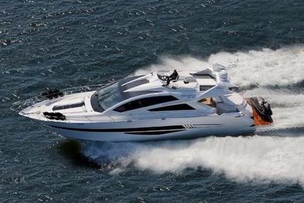 Galeon 700 Skydeck for sale in Poland for €1,378,400 (£1,217,517)