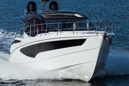 Galeon 365 HTS for sale in Russia for P.O.A.