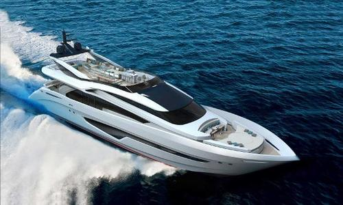 Image of Dominator 29 M Avantgarde for sale in Italy for €8,357,000 (£7,322,865) Italy