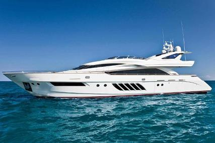 Dominator 29M for sale in Italy for €8,357,000 (£7,384,988)
