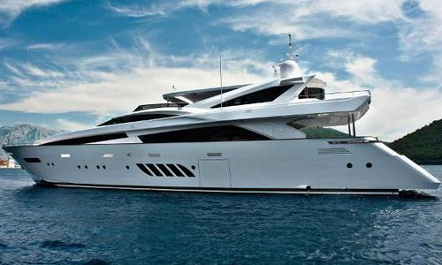 Image of Dominator 40m for sale in Italy for €17,578,000 (£15,402,815) Italy