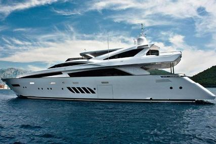 Dominator 40m for sale in Italy for €17,578,000 (£15,042,188)