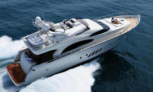 Image of Dominator 690 Fly for sale in Italy for €2,585,000 (£2,286,194) Italy