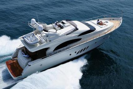 Dominator 690 Fly for sale in Italy for €2,585,000 (£2,282,460)