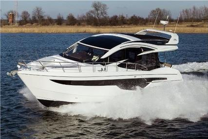 Galeon 510 SKY for sale in Russia for P.O.A.