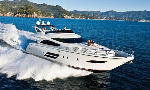 Image of Dominator 720 Fly for sale in Italy for €3,158,000 (£2,773,630) Italy