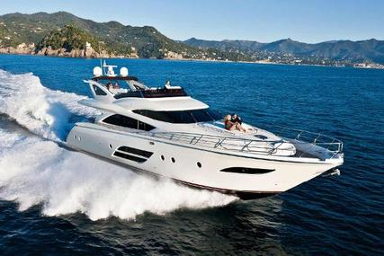 Dominator 720 Fly for sale in Italy for €3,158,000 (£2,835,669)