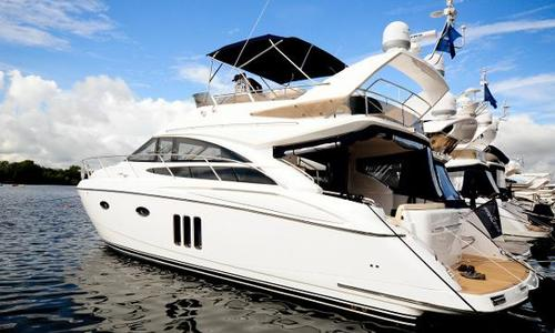 Image of Princess 50 for sale in Russia for €623,000 (£551,030) Novorossiysk, Russia