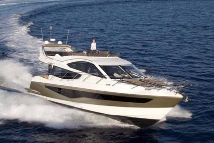 Galeon 550 Fly for sale in Russia for P.O.A.