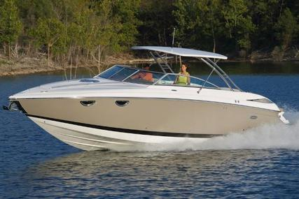 Cobalt 323 for sale in France for $234,000 (£167,679)