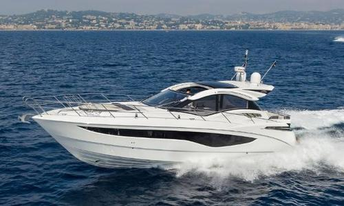 Image of Galeon 445 HTS for sale in Poland for €620,240 (£551,771) Gdansk, Poland