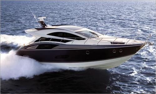 Image of Marquis 500 Sport Coupe for sale in France for €580,000 (£508,023) Beaulieu-sur-Mer, France