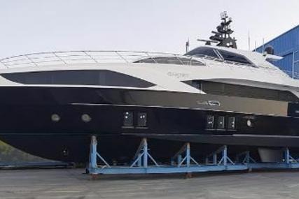 Majesty 122 for sale in United Arab Emirates for $8,400,000 (£6,266,926)